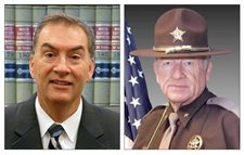 Legal entanglement: White County prosecutor, sheriff at odds over criminal case information sharing